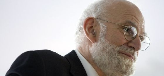Carta de despedida de Oliver Sacks