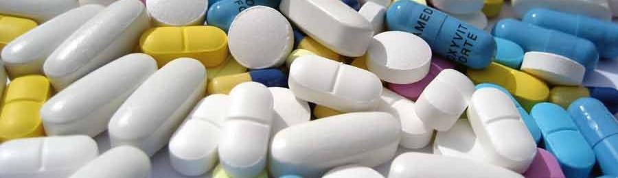 La corrupción de la industria farmacéutica