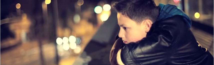 Cuando más lo necesite. Video sobre la adolescencia.